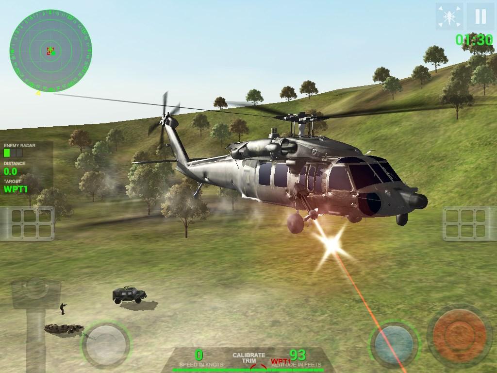 Helicopter Sim - Imagem 1 do software