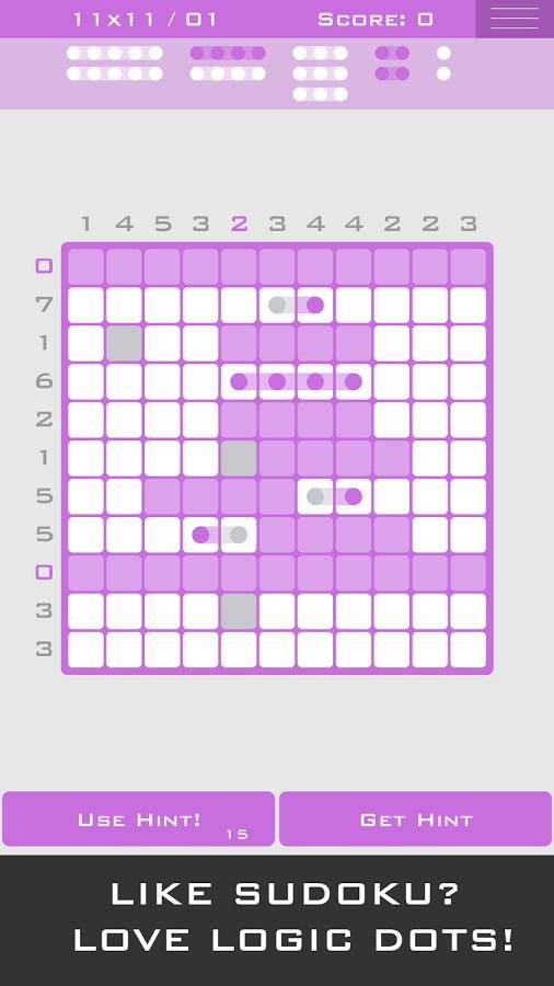 Logic Dots - Imagem 2 do software
