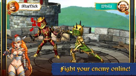 Sword vs Sword - Imagem 1 do software