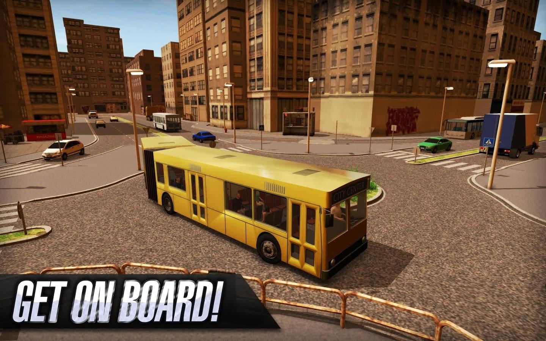 o omsi bus simulator no baixaki
