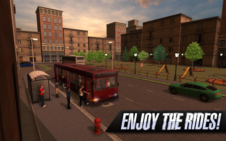 Bus Simulator 2015 - Imagem 1 do software