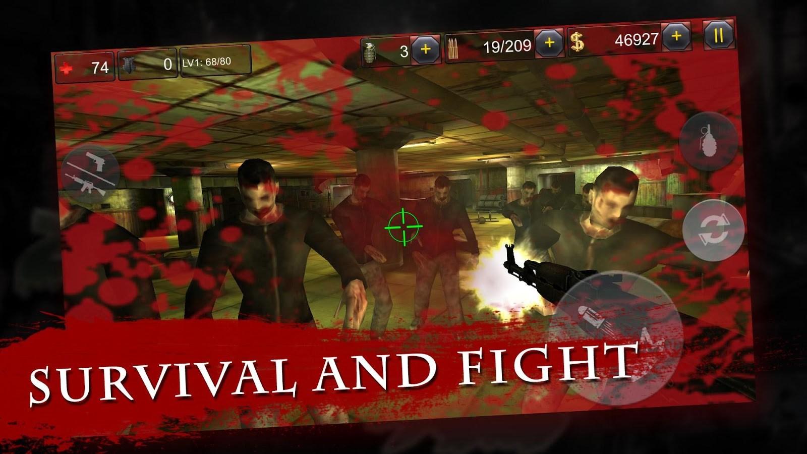 Zombie Hell 2 - Imagem 1 do software