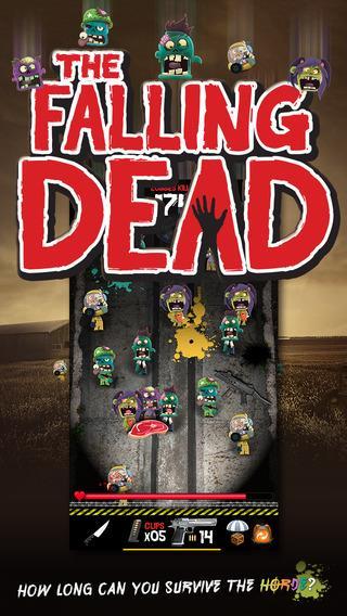 The Falling Dead - Zombie Horde Survival - Imagem 1 do software