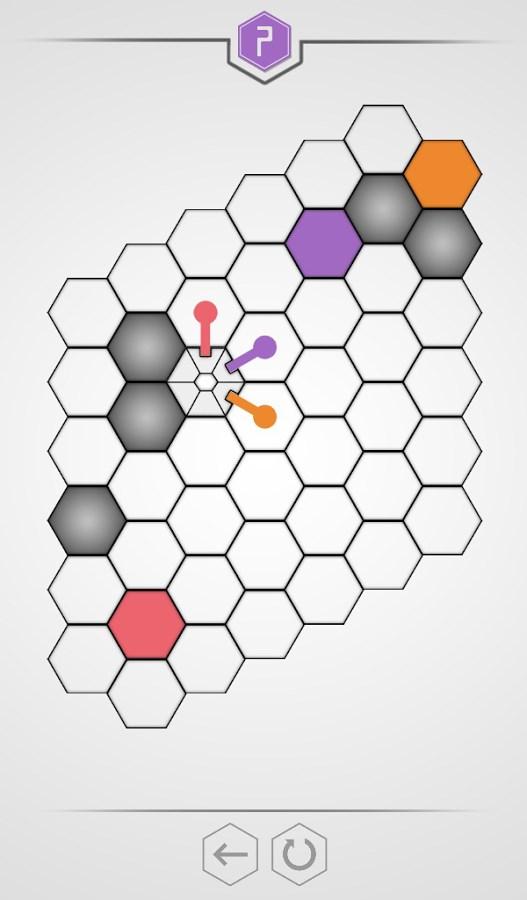 Hex`n`Line - Imagem 1 do software