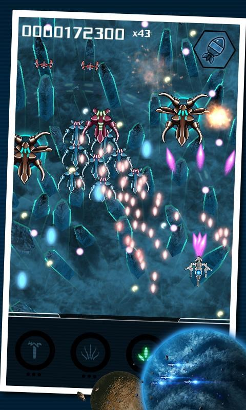 Squadron - Bullet Hell Shooter - Imagem 1 do software