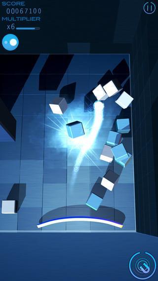 Grey Cubes - Imagem 1 do software