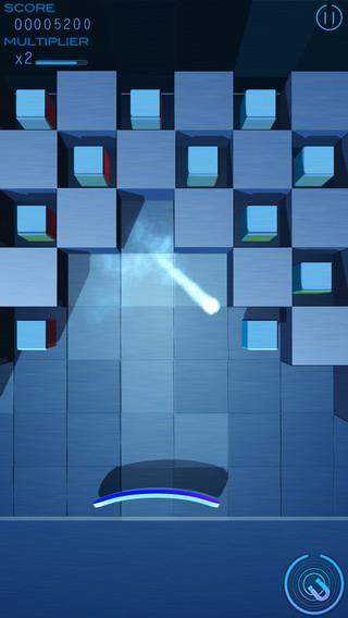 Grey Cubes - Imagem 2 do software