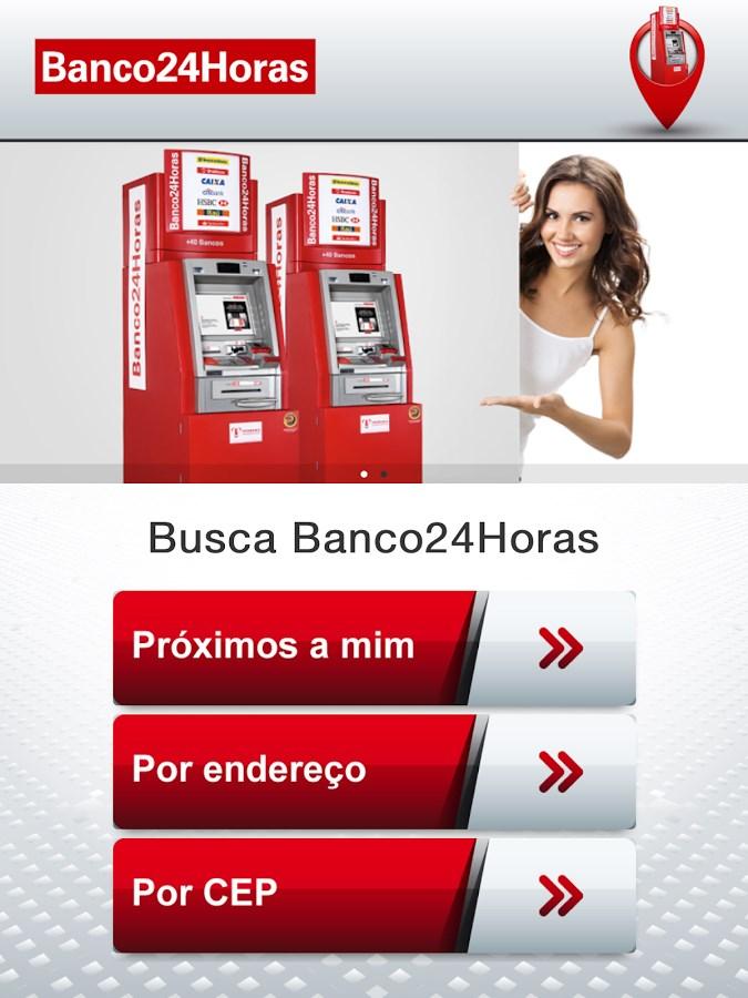 Banco24Horas - Imagem 1 do software