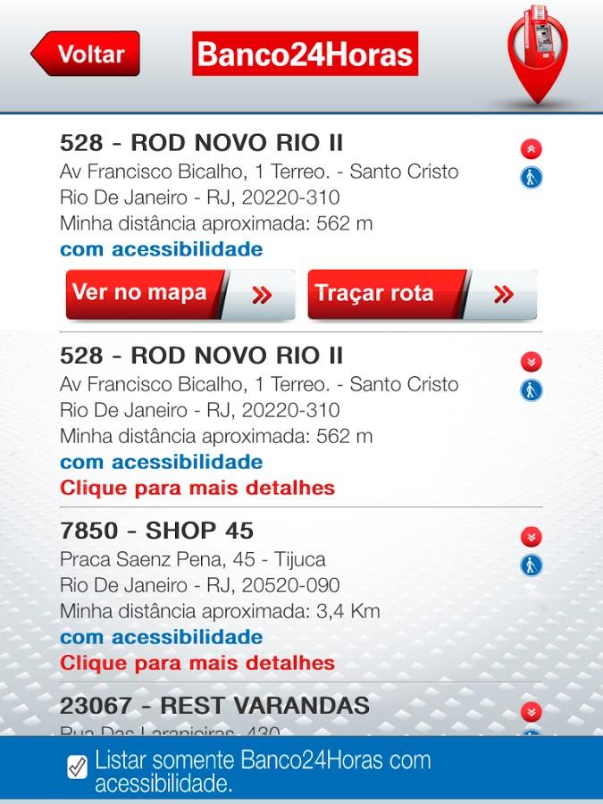 Banco24Horas - Imagem 2 do software