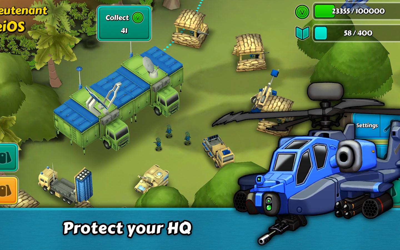 Ops Battleforce 2 - Imagem 1 do software