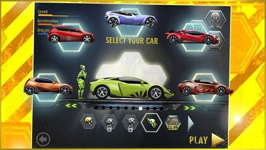 Car Breakers - Imagem 1 do software