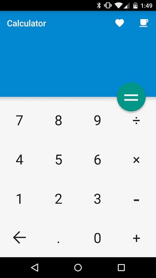 Matte - Material Calculator - Imagem 1 do software