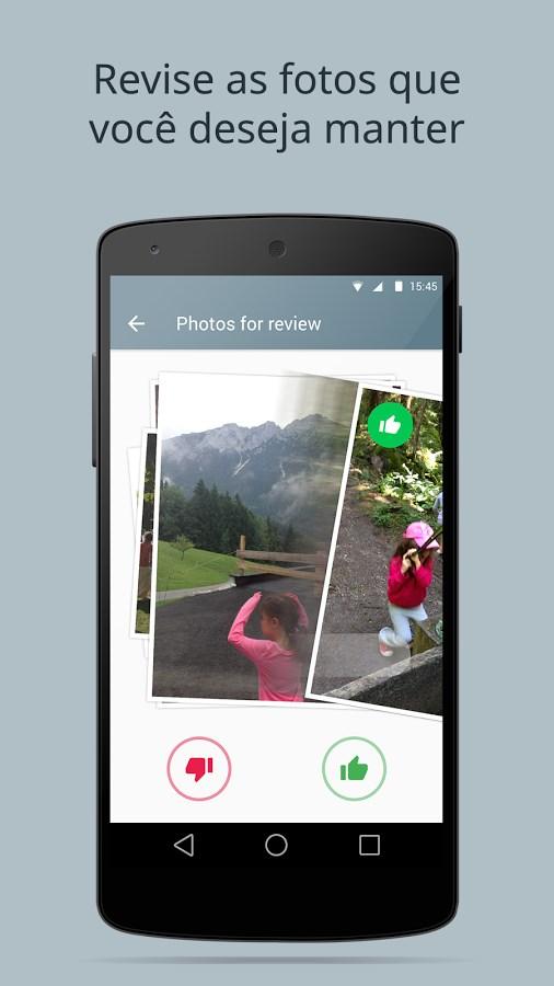 Gallery Doctor - Phone Cleaner - Imagem 2 do software