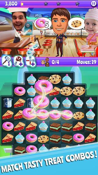 Crazy Kitchen - Imagem 1 do software