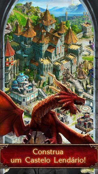 Stormfall: Rise of Balur - Imagem 1 do software