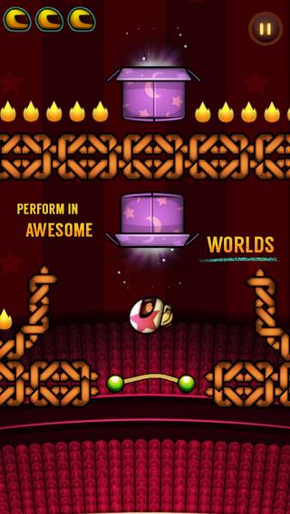 Incredible Circus Remix - Imagem 2 do software