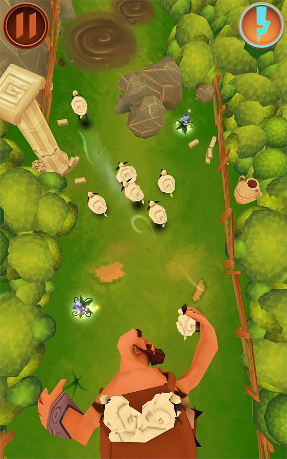 Wonder Wool - Imagem 1 do software