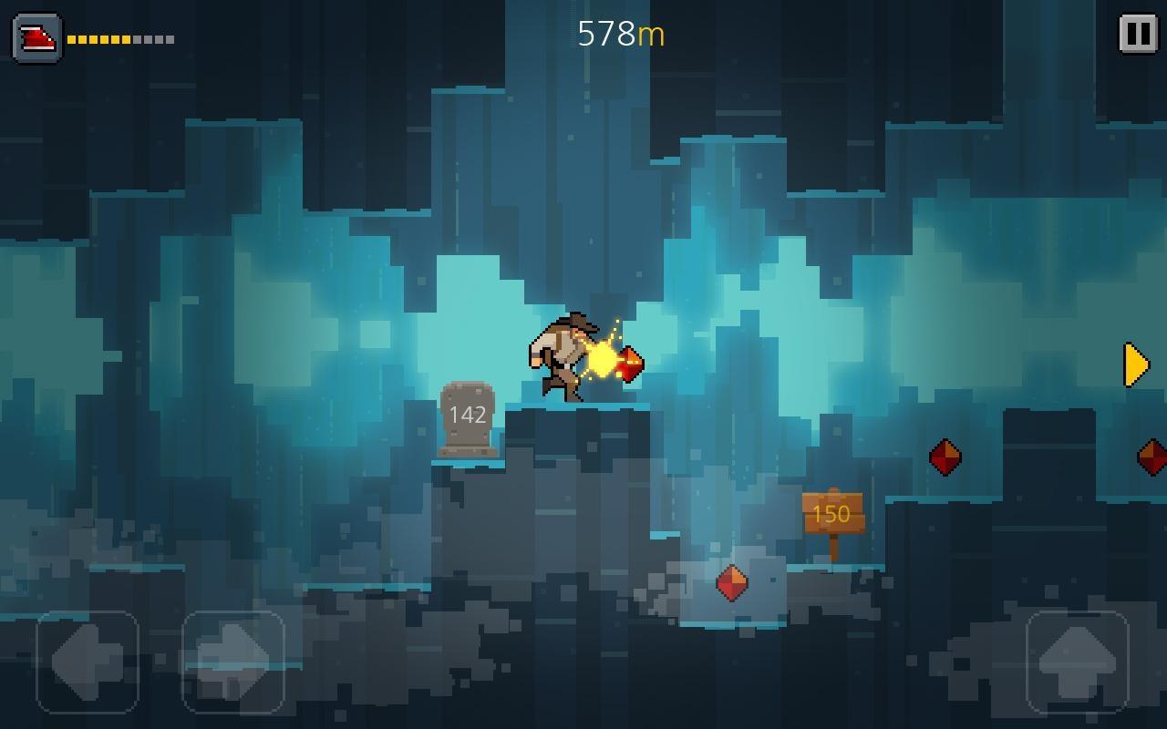 Crevice Hero - Imagem 1 do software