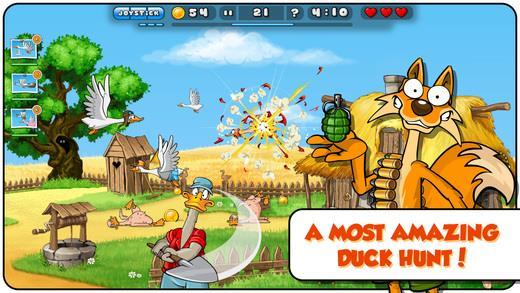 Duck Destroyer - Imagem 1 do software