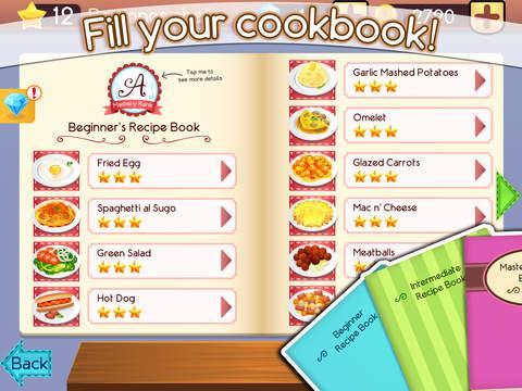 Cookbook Master - Imagem 1 do software