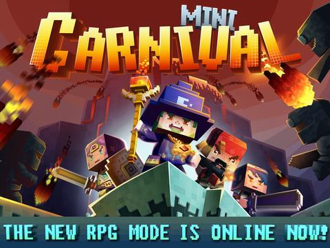 Mini Carnival - Imagem 1 do software