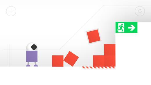 Odd Bot Out - Imagem 1 do software