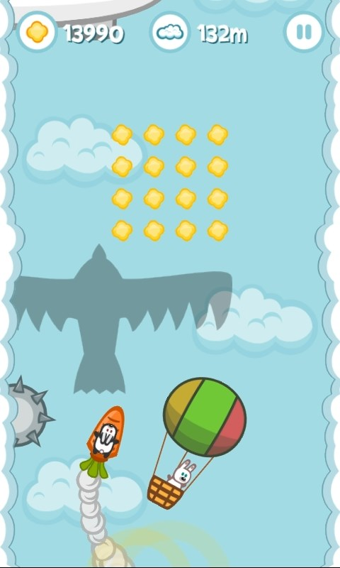 Bunny Goes Boom! - Imagem 1 do software