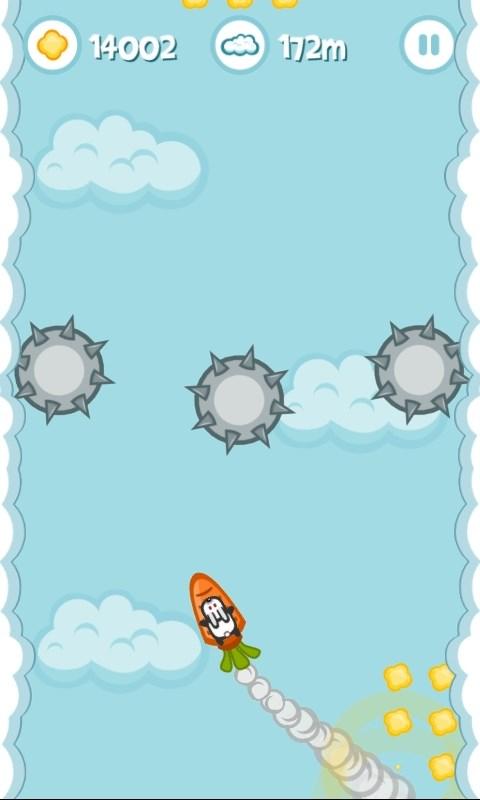 Bunny Goes Boom! - Imagem 2 do software