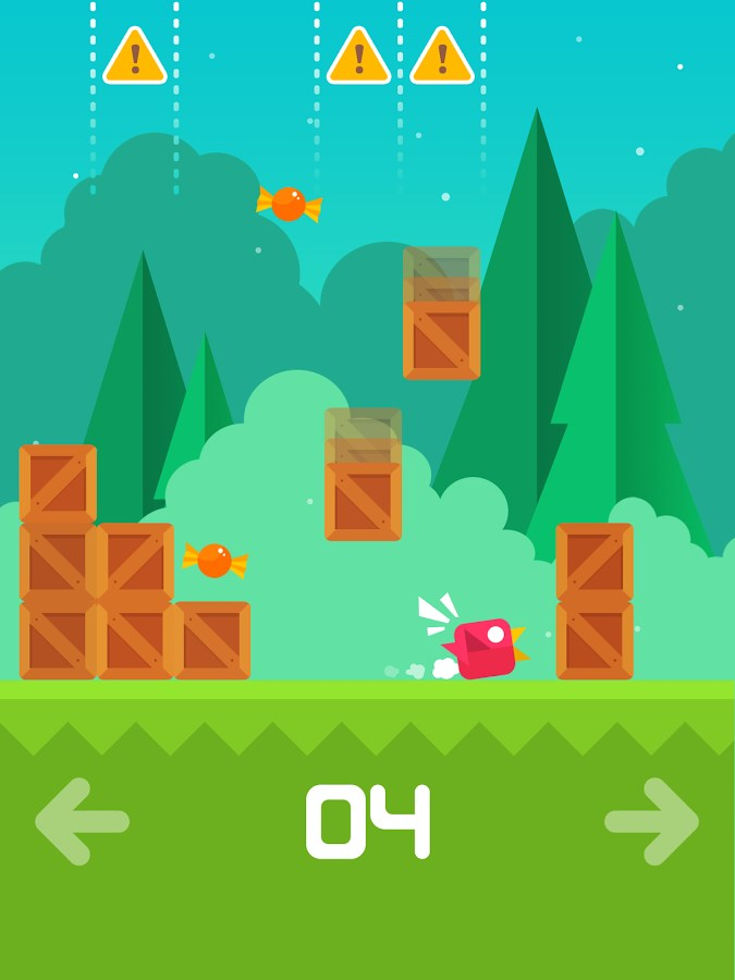 Run Bird Run - Imagem 1 do software