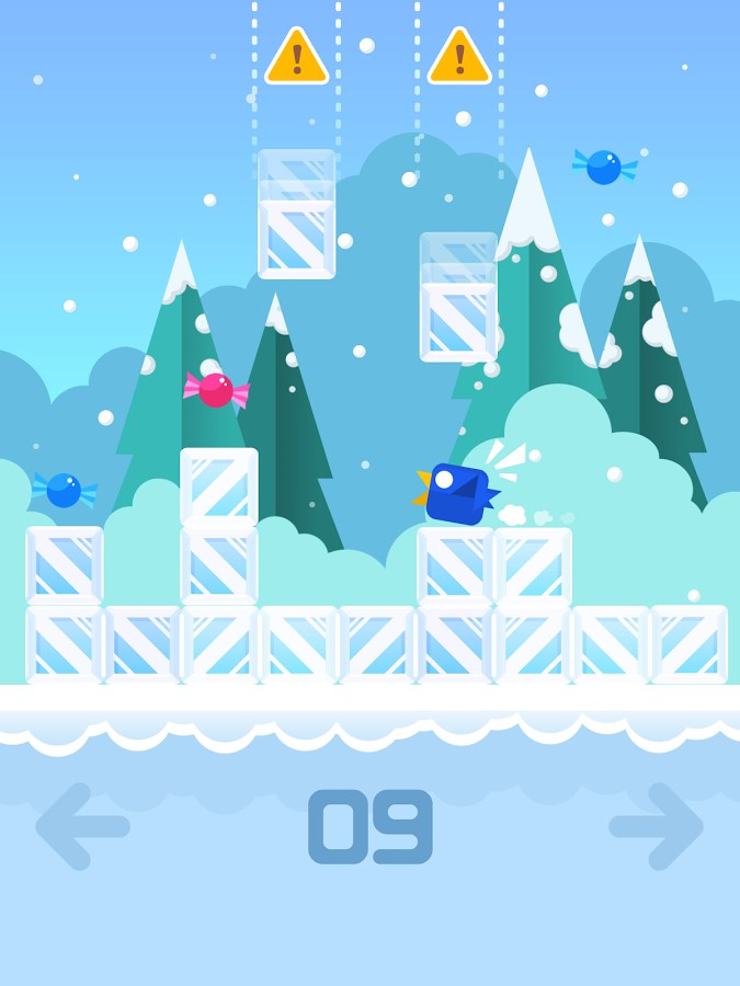 Run Bird Run - Imagem 2 do software