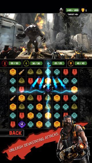 Evolve: Hunters Quest - Imagem 2 do software