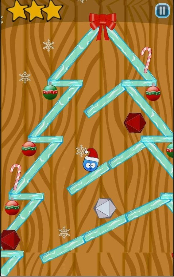 The Gravity Drop - Imagem 2 do software