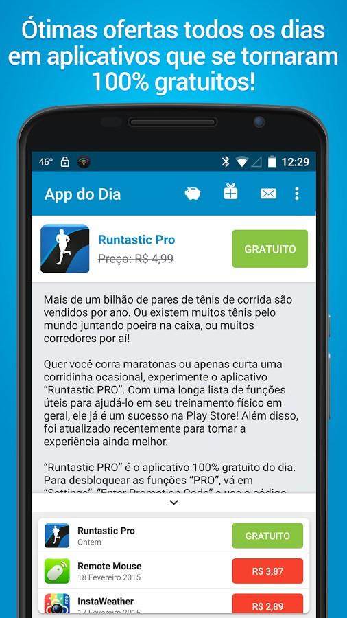 App do Dia - 100% Gratuito - Imagem 1 do software