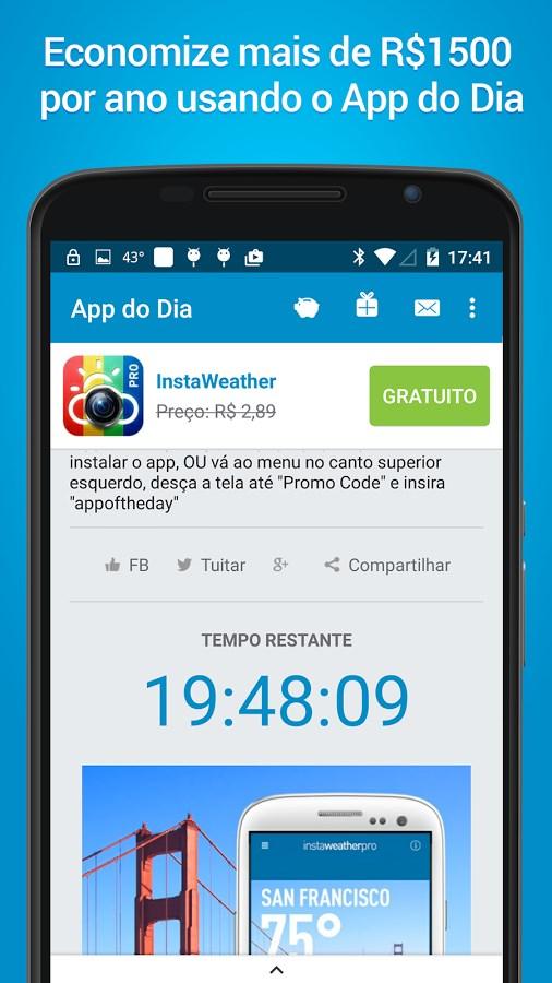 App do Dia - 100% Gratuito - Imagem 2 do software