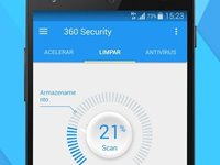 Imagem 2 do 360 Security - Antivirus Boost