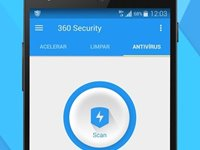 Imagem 3 do 360 Security - Antivirus Boost