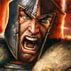 Logo Game of War - Fire Age ícone