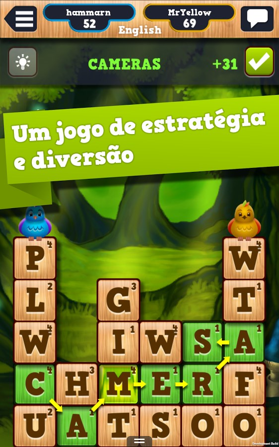Two Birds - Imagem 1 do software