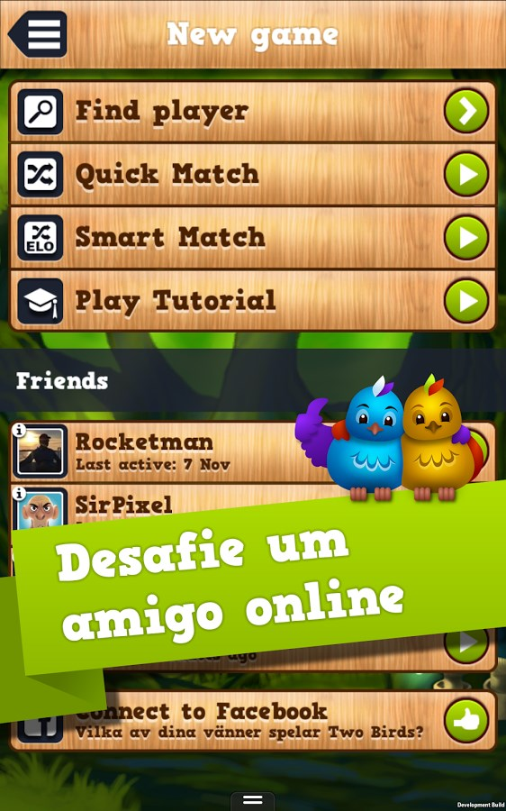 Two Birds - Imagem 2 do software