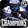 Logo Real Steel Champions ícone