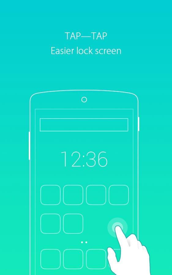 APUS Locker - Easy and Fast - Imagem 1 do software