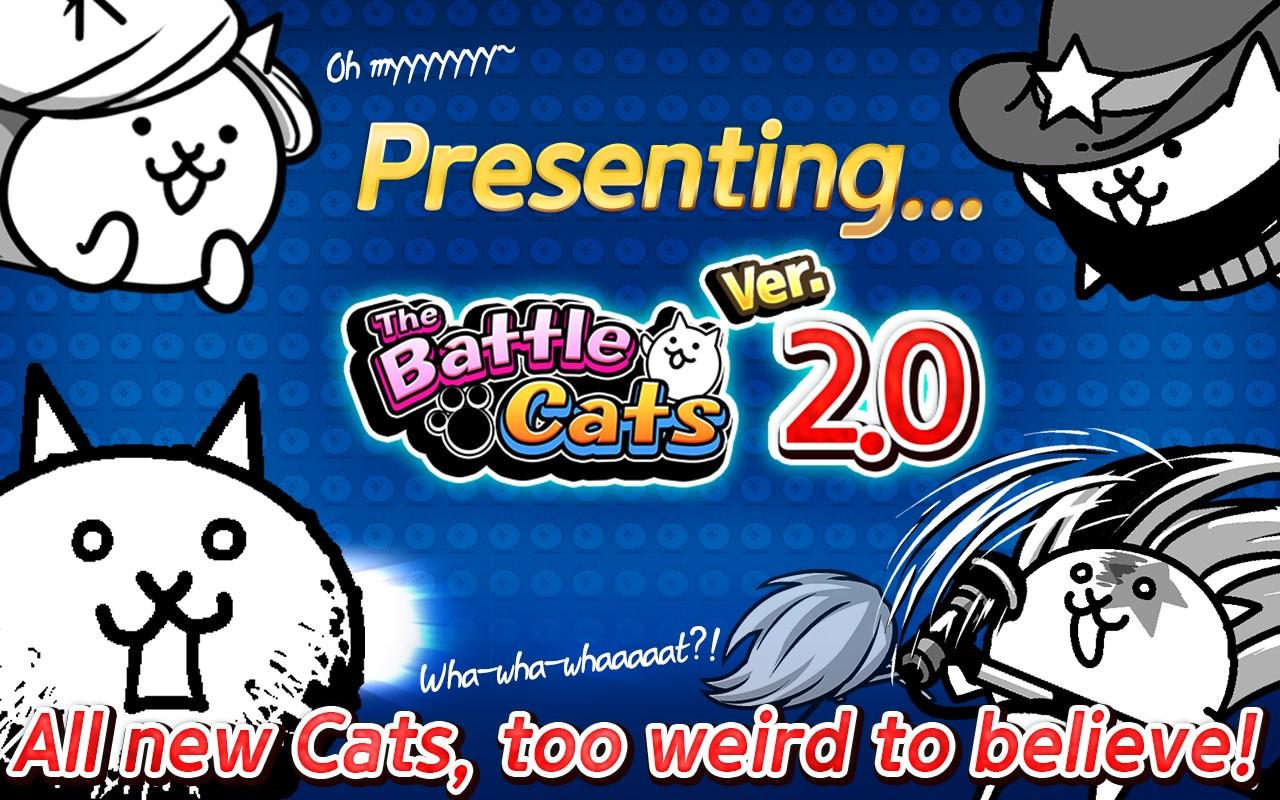 The Battle Cats - Imagem 1 do software