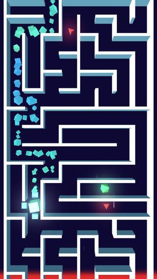 Hyper Maze Arcade - Imagem 2 do software