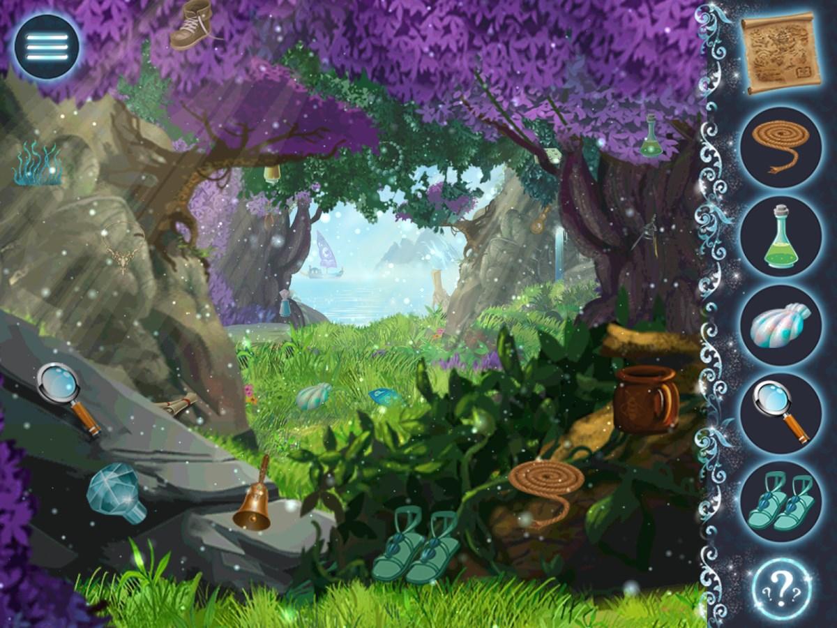 LEGO® Elves - Unite The Magic - Imagem 1 do software