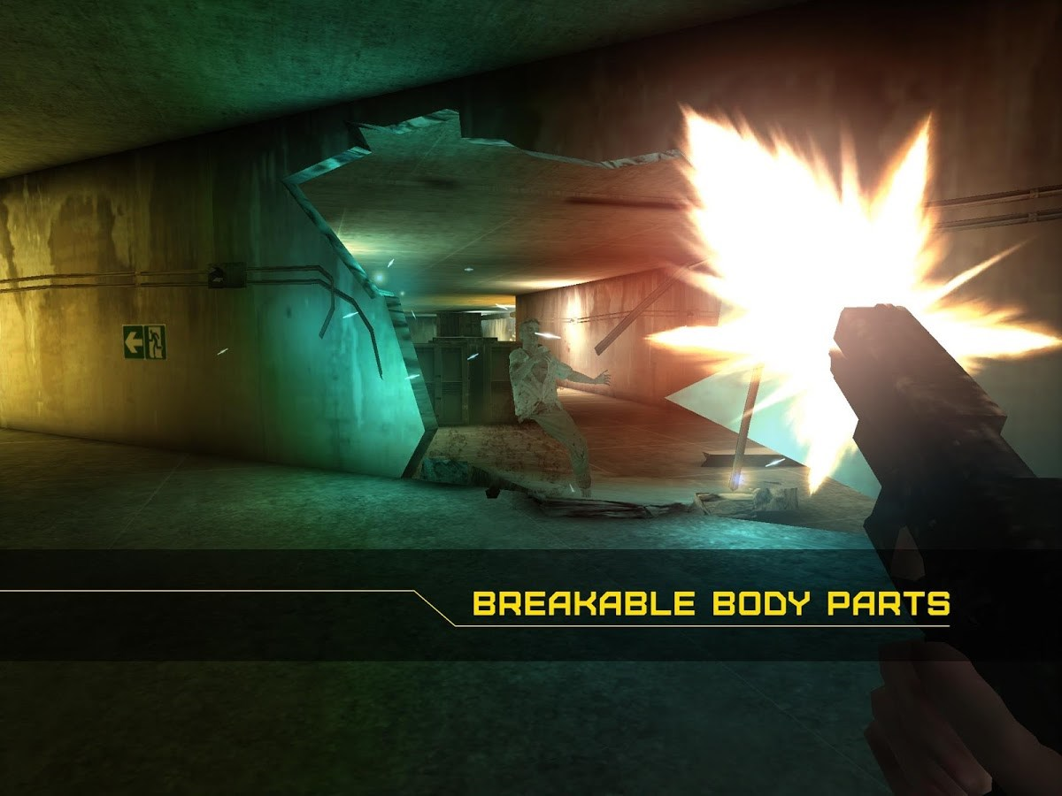 Zombie Defense 2: Episodes - Imagem 1 do software