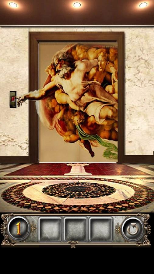 The Floor Escape Reloaded - Imagem 1 do software