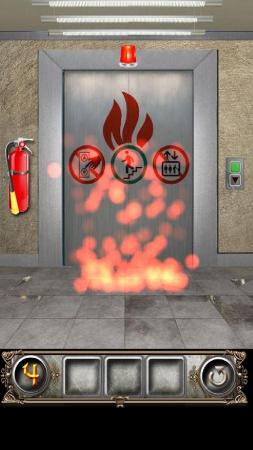 The Floor Escape Reloaded - Imagem 2 do software