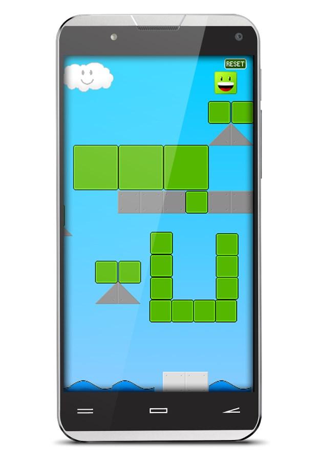 Crazy block - Imagem 1 do software