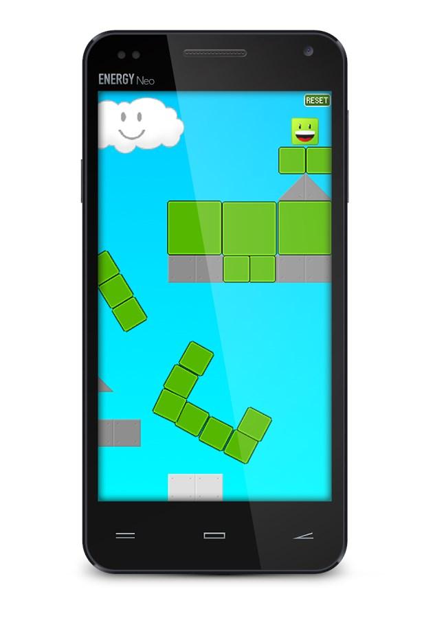 Crazy block - Imagem 2 do software