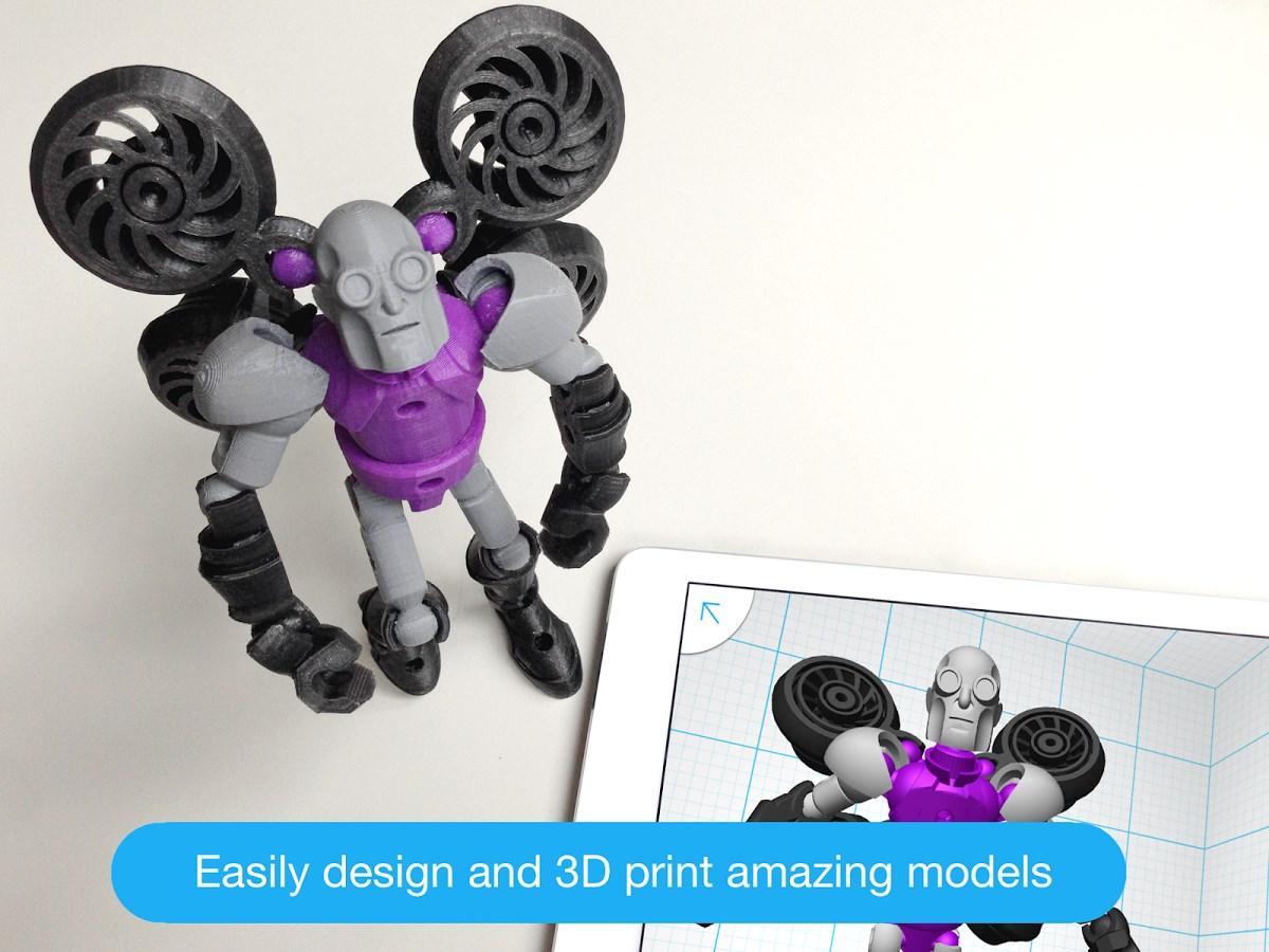 Tinkerplay - Imagem 1 do software